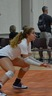 Bailey Hughes Women's Volleyball Recruiting Profile