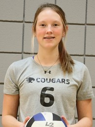 Isabel Trometer's Women's Volleyball Recruiting Profile