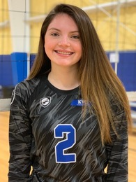 Sophie Day's Women's Volleyball Recruiting Profile