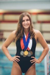 Kaitlyn Bitting's Women's Swimming Recruiting Profile