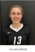 Jillian Gregg Women's Volleyball Recruiting Profile