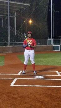 Jacob Humphries's Baseball Recruiting Profile