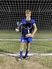 Bryce Kinnaman Men's Soccer Recruiting Profile