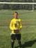 Nolan Ferguson Men's Soccer Recruiting Profile
