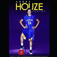 Andre Houze's Men's Basketball Recruiting Profile