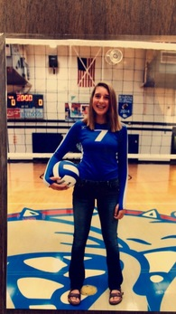 Kylah Clowes's Women's Volleyball Recruiting Profile