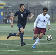 Nicholas Klein's Men's Soccer Recruiting Profile