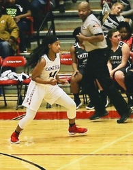 Mya Richardson's Women's Basketball Recruiting Profile