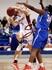 Carlee Wyatt Women's Basketball Recruiting Profile