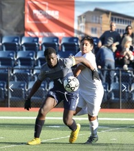 Brandon Benn's Men's Soccer Recruiting Profile