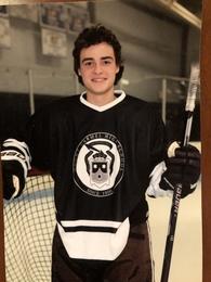 Carlton Lee's Men's Ice Hockey Recruiting Profile