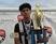 Sebastian Linares Men's Soccer Recruiting Profile