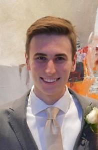 Erik Siegfried's Men's Volleyball Recruiting Profile