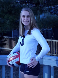 Ashley Poling's Women's Volleyball Recruiting Profile