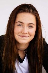 Azalea (zaley) Mihailovich's Women's Soccer Recruiting Profile