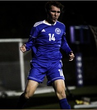 Peyton Sullivan's Men's Soccer Recruiting Profile