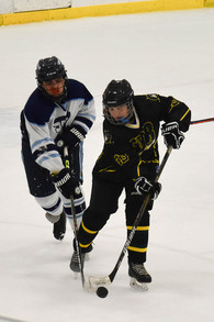 Emma Drum's Women's Ice Hockey Recruiting Profile