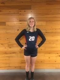 Aubree Hoffman's Women's Volleyball Recruiting Profile