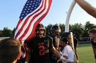 Zach Pardonnet's Football Recruiting Profile