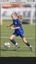 Stefania Mladenoff Women's Soccer Recruiting Profile