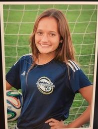 Riley McRaven's Women's Soccer Recruiting Profile