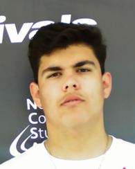 Nelson Gonzalez's Football Recruiting Profile