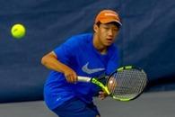 Alex Yu's Men's Tennis Recruiting Profile