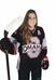Kayla Flanigan Women's Ice Hockey Recruiting Profile