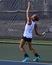 Hannah Neuman Women's Tennis Recruiting Profile
