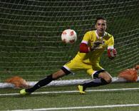 Ethan Dobbins's Men's Soccer Recruiting Profile