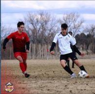 Gabriel Madera Carrillo's Men's Soccer Recruiting Profile