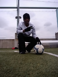 Ismael Balday's Football Recruiting Profile