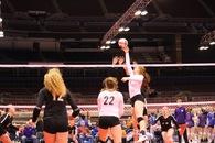 Catherine Shane's Women's Volleyball Recruiting Profile