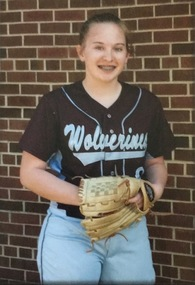Kennedie Simon's Softball Recruiting Profile