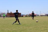 Jose Medina's Men's Soccer Recruiting Profile