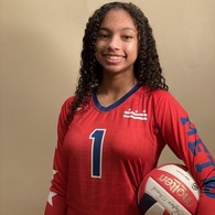 Jacqueline Bardin's Women's Volleyball Recruiting Profile
