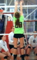 Megan Burleyson Women's Volleyball Recruiting Profile