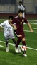 Diego Llergo Men's Soccer Recruiting Profile