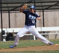 Ben Berger's Baseball Recruiting Profile