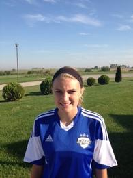 Hannah Christensen's Women's Soccer Recruiting Profile