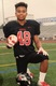 Gordy Hoover Football Recruiting Profile