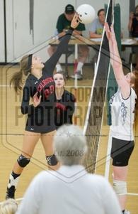 McKenzie Hicks's Women's Volleyball Recruiting Profile