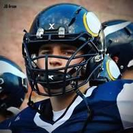 Cooper Graham's Football Recruiting Profile