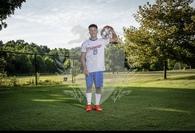 Yakino Williams's Men's Soccer Recruiting Profile