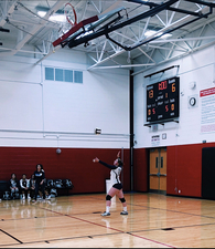Kaitlyn Callaham's Women's Volleyball Recruiting Profile