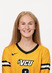 Gabrielle Brown Women's Volleyball Recruiting Profile