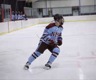 Jack Loran's Men's Ice Hockey Recruiting Profile