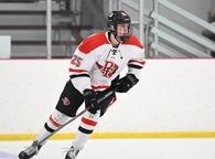 Matthew Burke's Men's Ice Hockey Recruiting Profile