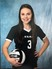 Amelia McCombs Women's Volleyball Recruiting Profile