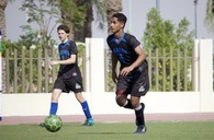 Nazih Alsadeq's Men's Soccer Recruiting Profile